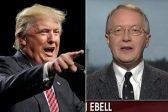 Trump se dédiera-t-il aussi pour l'accord de Paris sur le climat?