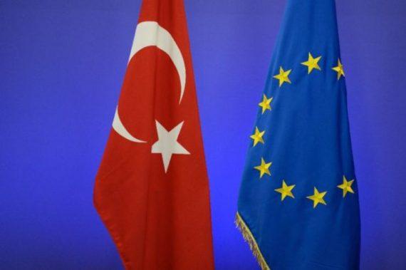 UE payer 3 milliards euros promis Turquie fin année