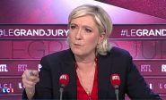 LE BILLET<br>Vel d'hiv&nbsp;: la faute de Marine Le Pen, morale ou politique&nbsp;?