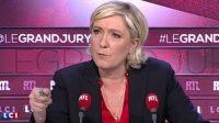 LE BILLETVel d'hiv: la faute de Marine Le Pen, morale ou politique?