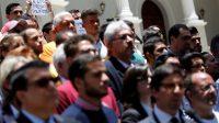 Venezuela: l'Eglise catholique appelle à la résistance après le coup d'État du socialiste héritier de Chavez, Nicolas Maduro