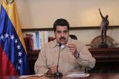 Russia Today (RT) de tout cœur avec le gouvernement socialiste de Nicolas Maduro, le successeur d'Hugo Chávez à la tête du Venezuela