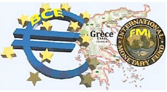 aide FMI Grèce Trump globalisation financière souverainetés