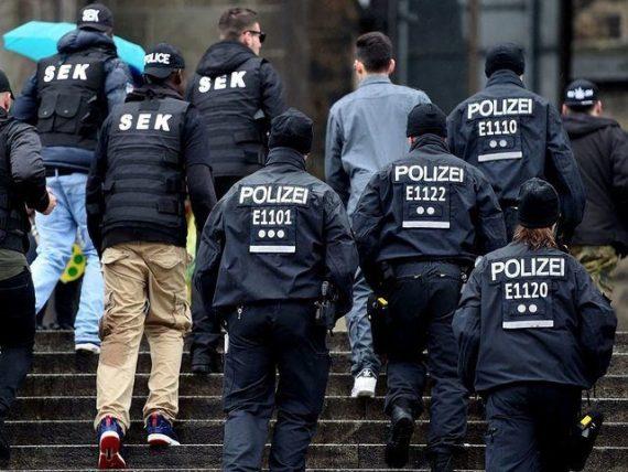 criminalité migrants hausse Allemagne