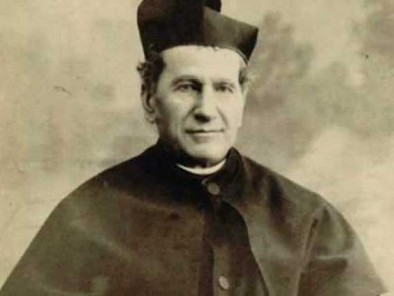 critique islam saint Jean Bosco professeur blâme diocèse Orlando