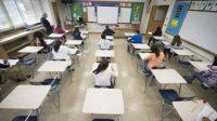 Des dizaines de milliers de classes fermeront en Espagne, faute d'enfants