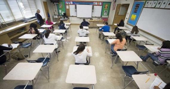dizaines milliers classes fermeront Espagne faute enfants