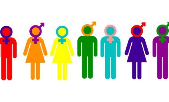 identité sexuelle fluide jeunes Britanniques