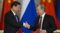 Les liens entre la Chine et la Russie dans un ordre mondial multipolaire