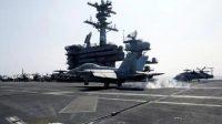 Des navires de guerre américains au large de la Corée du Nord: une réaction «prudente» selon H.R. McMaster