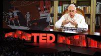 Dans son message vidéo aux participants de la conférence TED, le pape François appelle à faire de la multitude de «toi» un «nous» de solidarité et de fraternité.