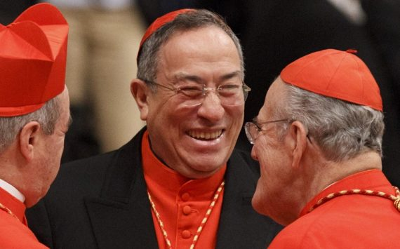 pape pharisiens Dubia