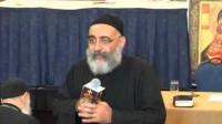 Le sermon du Père Boules George, Copte, après les Rameaux sanglants:«Un message à ceux qui nous tuent»