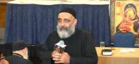 Le sermon du Père Boules George, Copte, après les Rameaux sanglants&nbsp;:<br>«&nbsp;Un message à ceux qui nous tuent&nbsp;»
