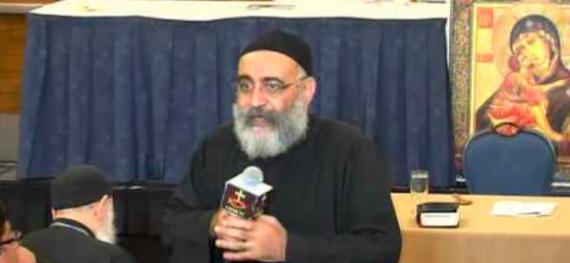 sermon Père Boules George Copte Rameaux message tuent