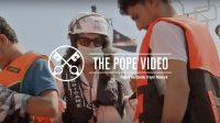 La «vidéo du pape» d'avril 2017: nouvel épisode de l'immigrationnisme