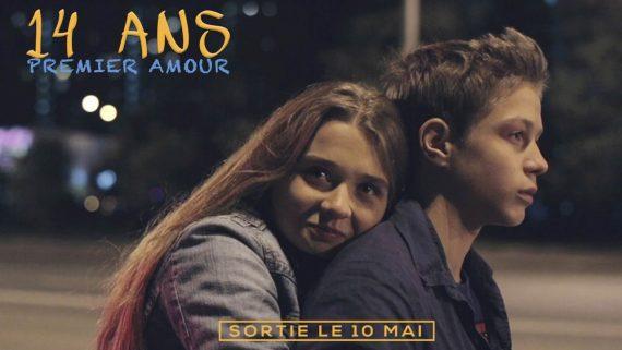 14 ans premier amour drame film