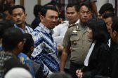 Ahok, gouverneur chrétien de Jakarta, jeté en prison pour blasphème