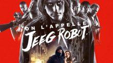 FANTASTIQUEOn l'appelle Jeeg Robot ♥♥
