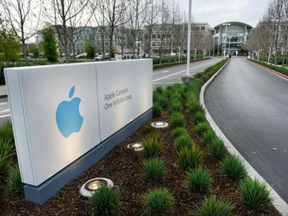 Apple puce Intelligence Artificielle