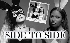 Ariana Grande attentat Manchester