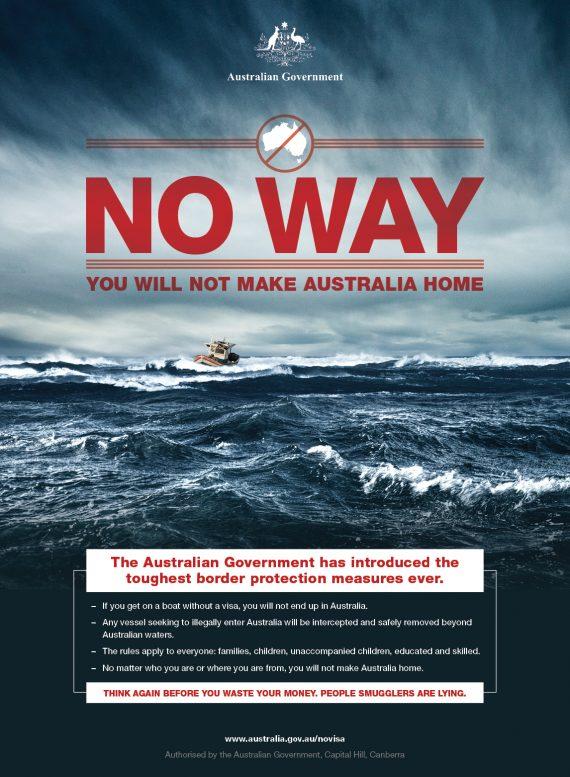 Australie immigration expulser faux réfugiés