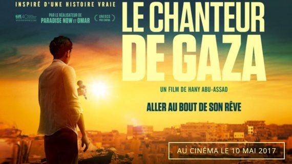 Chanteur Gaza Drame Historique Film