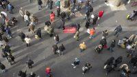 Chapelle-Pajol, quartier du Paris multiculturel où les femmes n'ont plus le droit de marcher dans la rue