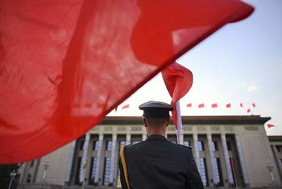 Chine élimination espion CIA
