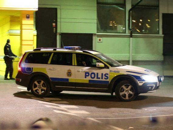 Crimes Suède immigrés armes