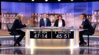 Débat présidentiel: Marine Le Pen limitée, Macron, poire pour la soif du système