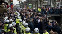 Discrimination positive: une annonce de la police d'Amsterdam modifiée devant la colère des forces de l'ordre
