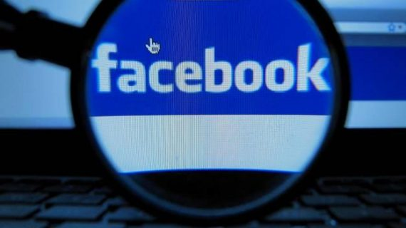 Facebook refus censurer images morts violentes avortements automutilation