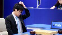 Ke Jie, 19 ans, avait clamé l'an dernier qu'AlphaGo ne pourrait pas le battre.