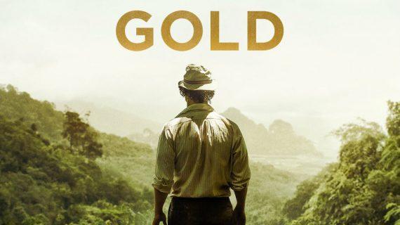 Gold Drame Historique Film