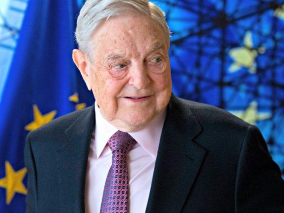 Hongrie démission Timmermans Soros Orbán Commission européenne