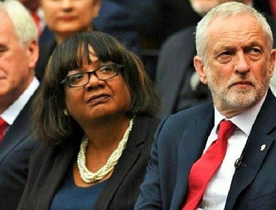 Jeremy Corbyn soutien IRA Irlande Nord