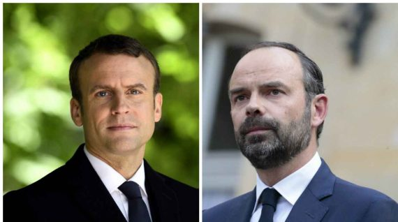 Macron Gouvernement Adapter France Mondialisme Nomme Optimal Réforme Vitale