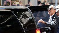 Barack Obama a visité lundi après-midi la cathédrale de Milan, et a tenu un discours mardi au cours d'un sommet mondial sur l'alimentation.