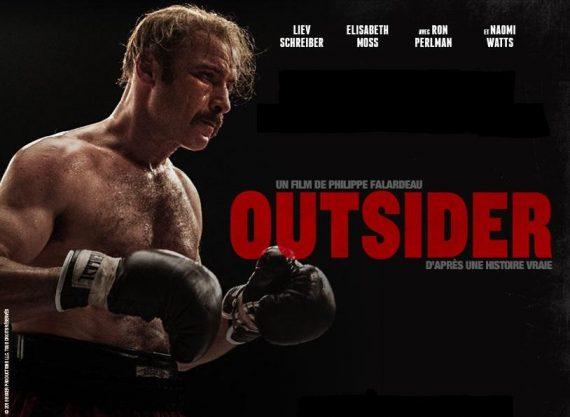 Outsider Drame Historique Film