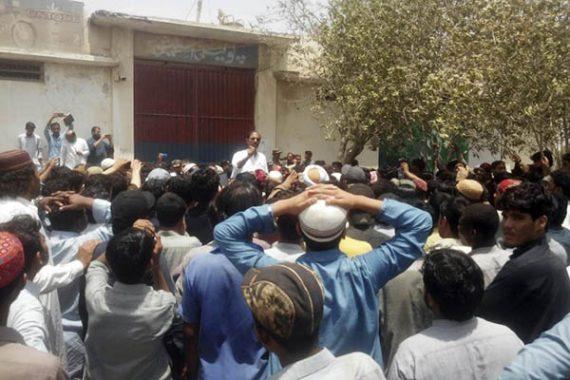 Pakistan garçon 10 ans tué dans tentative lynchage musulmans