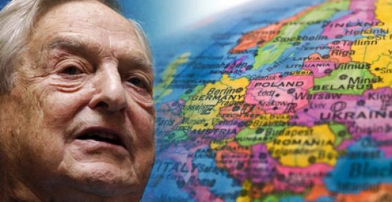 Pologne aide Norvège Soros