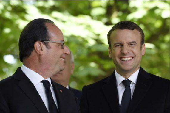 République Marche Macron Tambouille Electorale