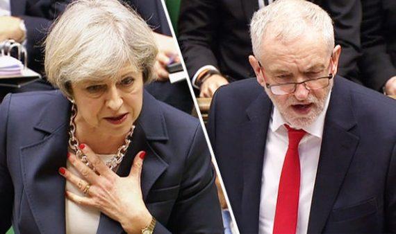 RTcom prend défense marxiste Jeremy Corbyn