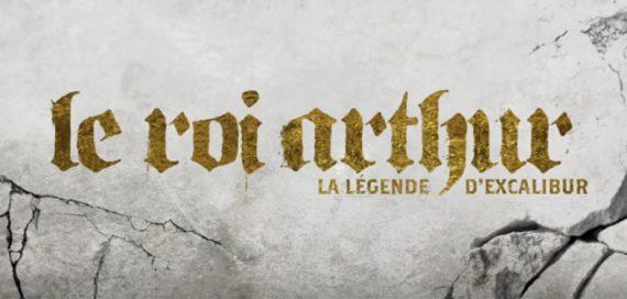 Roi Arthur légende Excalibur Action Fantastique Film