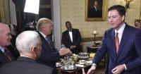 Le président du Comité judiciaire du Sénat confirme que Trump ne fait pas l'objet d'une enquête du FBI à propos de la Russie