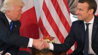 Bras de fer Trump-Macron: le G7, l'Europe, les USA, le climat et l'immigration