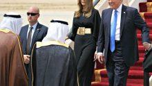 Visite au Proche Orient: pourquoi les médias aiment Macron et pas Trump