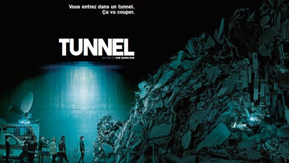 Tunnel Drame Film
