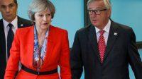 L'UE veut compliquer le Brexit, et réclame 100 milliards d'euros à Theresa May